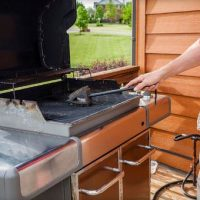 A growing danger in grilling season